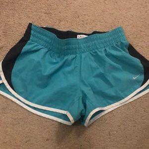 Nike Tri-Fit Shorts